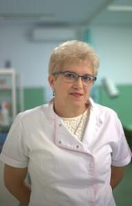 Eugenia Piotrowska