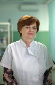Teresa Domańska