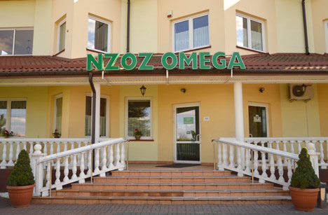 NZOZ Omega