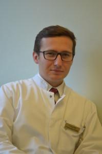 Lek. Michał Skrzypczyk