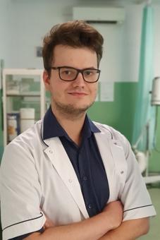 lek. Michał Sobieszuk